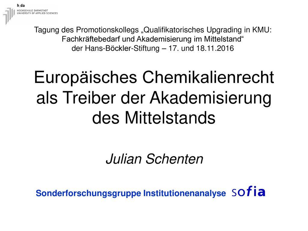 Julian Schenten