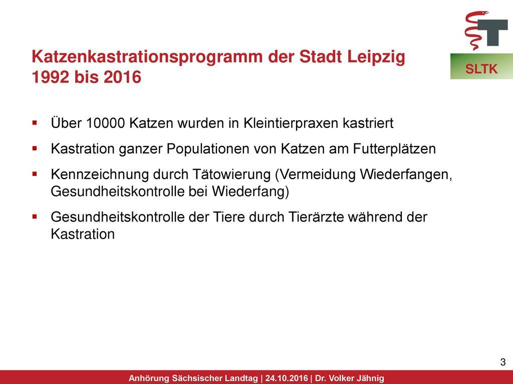 Anhörung Sächsischer Landtag | 24.10.2016 | Dr. Volker Jähnig