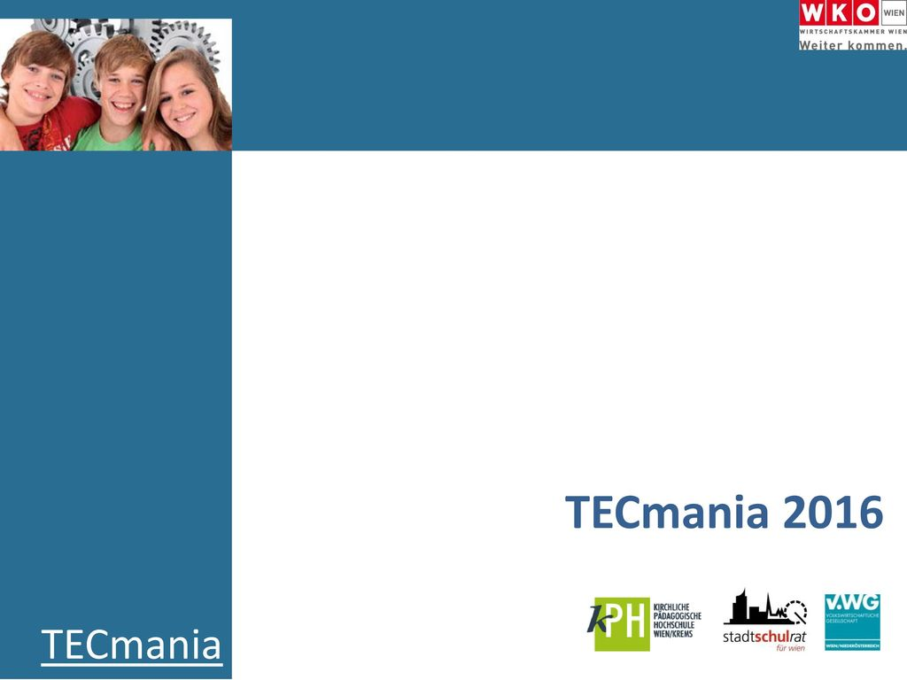 TECmania 2016