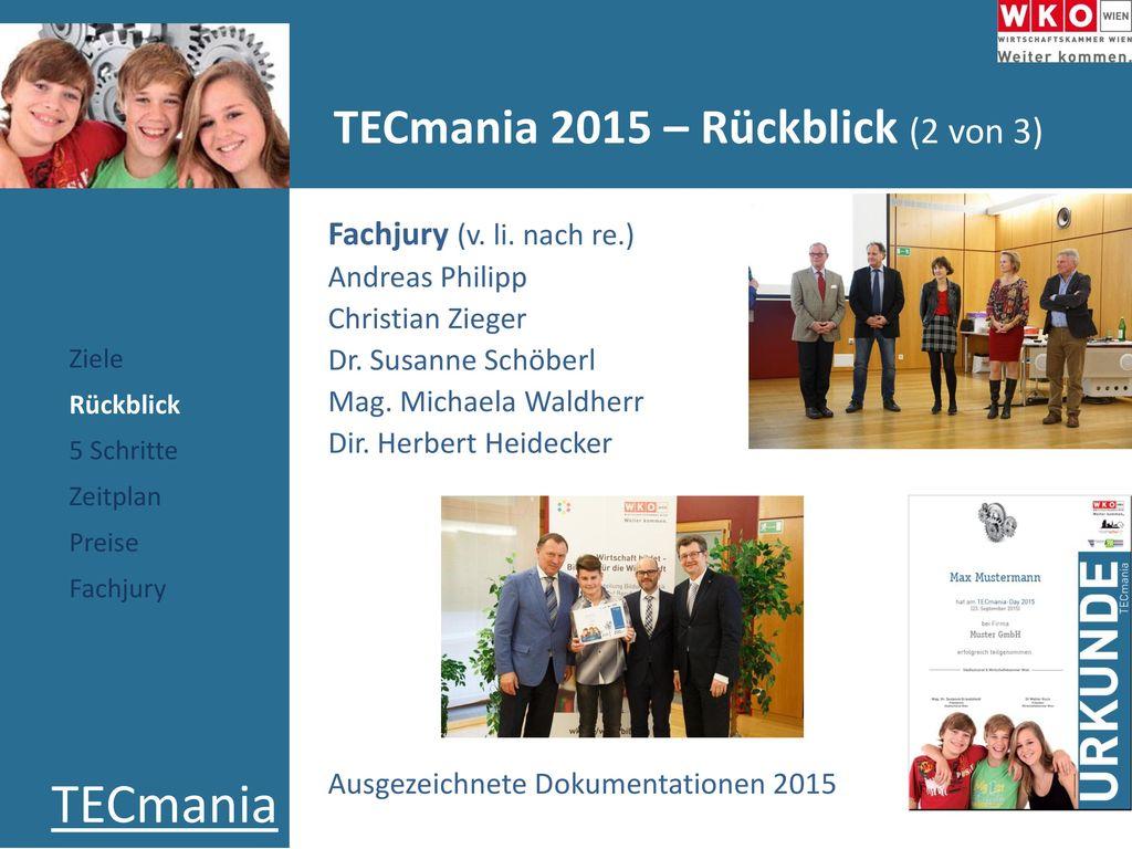 TECmania 2015 – Rückblick (2 von 3)