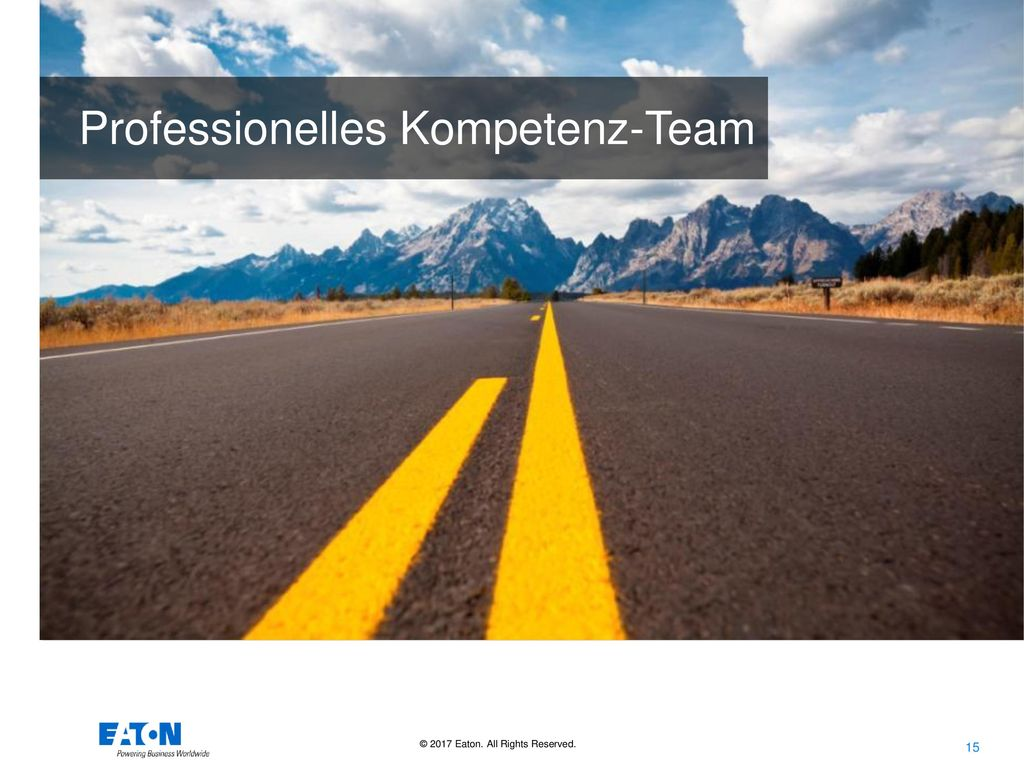 Professionelles Kompetenz-Team