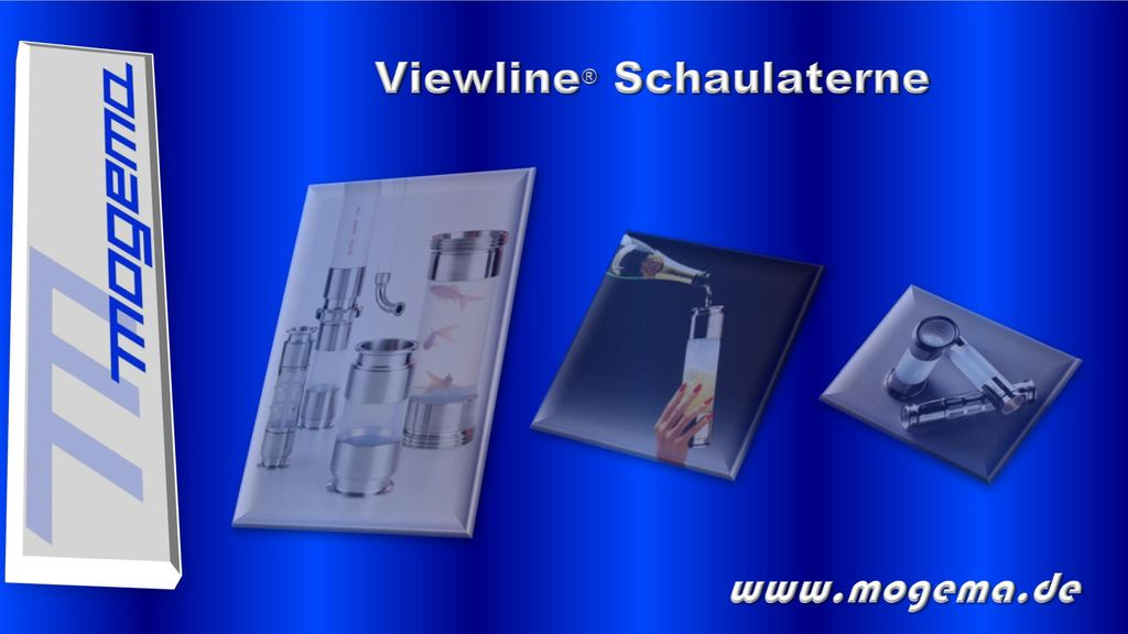 Viewline® Schaulaterne
