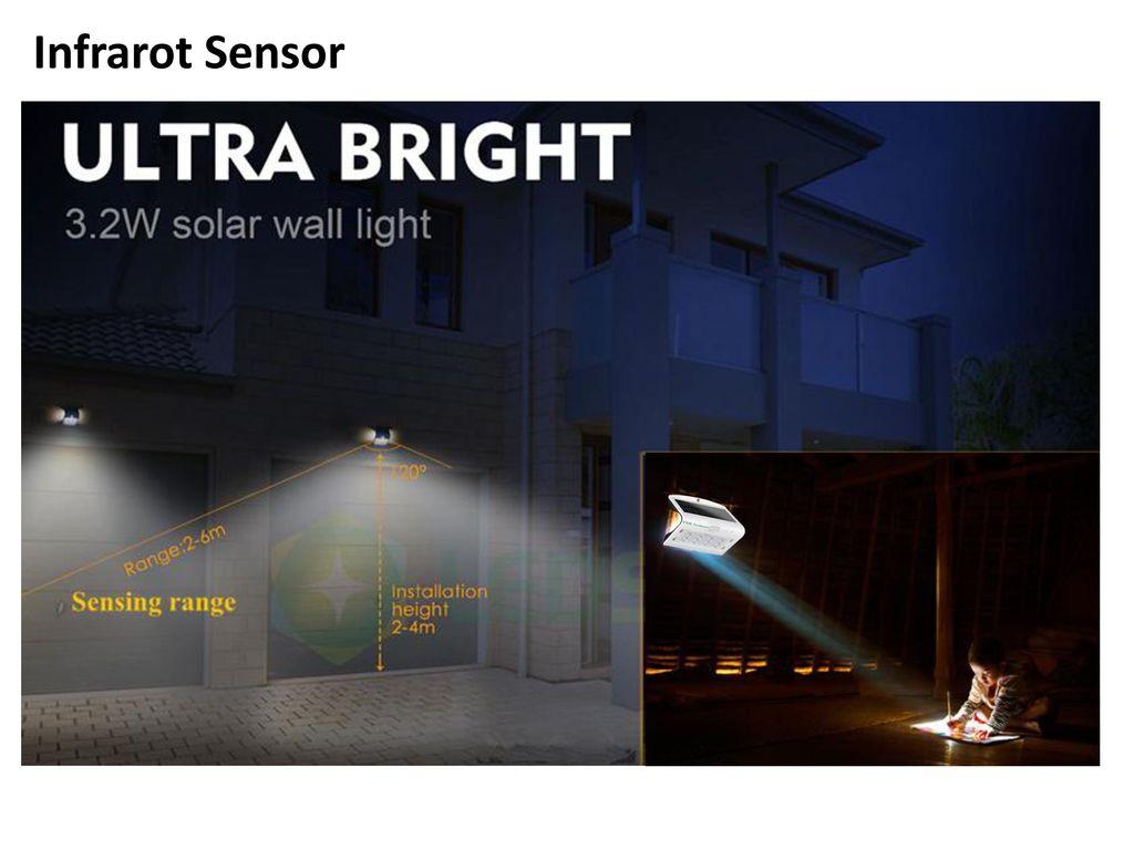 Infrarot Sensor