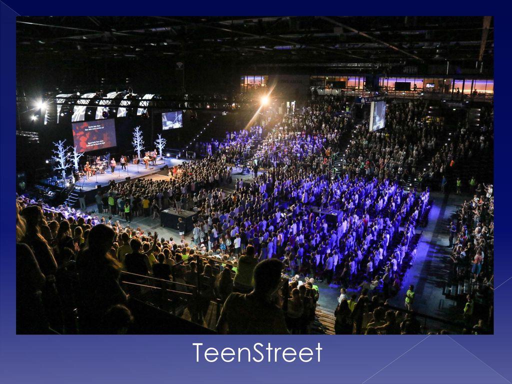 TeenStreet