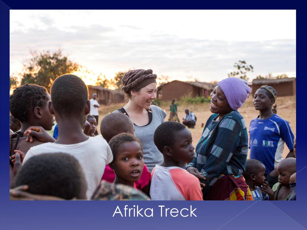 Afrika Treck