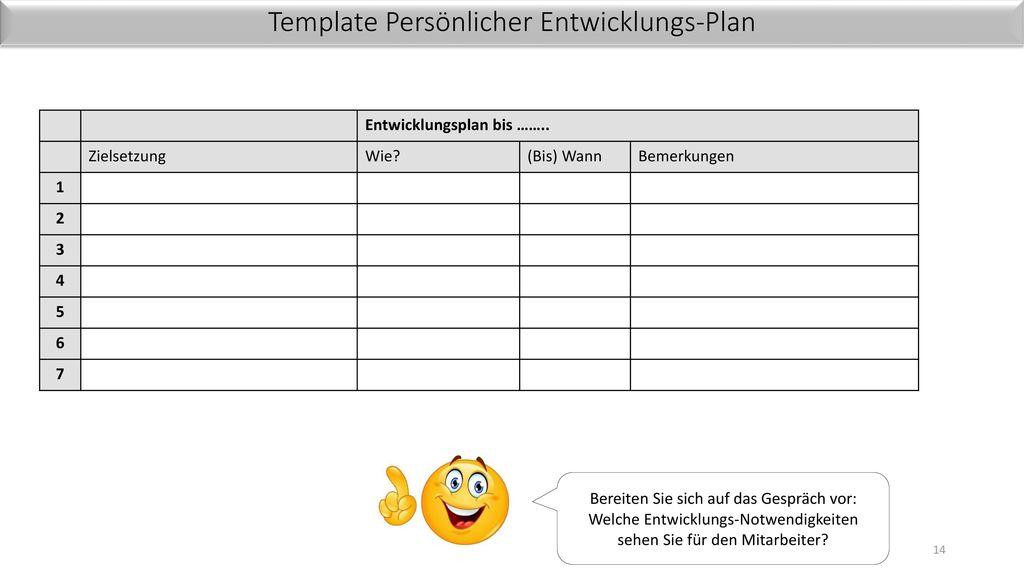 Ausgezeichnet Persönliche Entwicklung Plan Template Wort Fotos ...