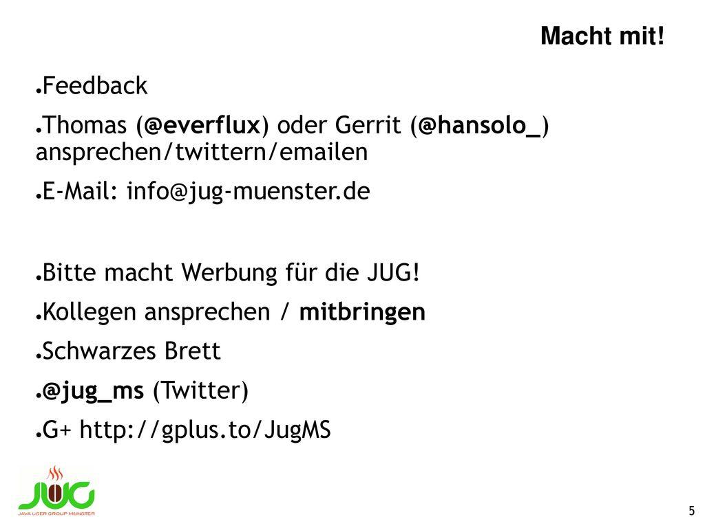 Drumherum PHP Usergroup Münster. 21. Juni, 18:00. Grill, Beer and UEFA Euro, WhatsApp Chat API. Grünspar GmbH / @phpugms.