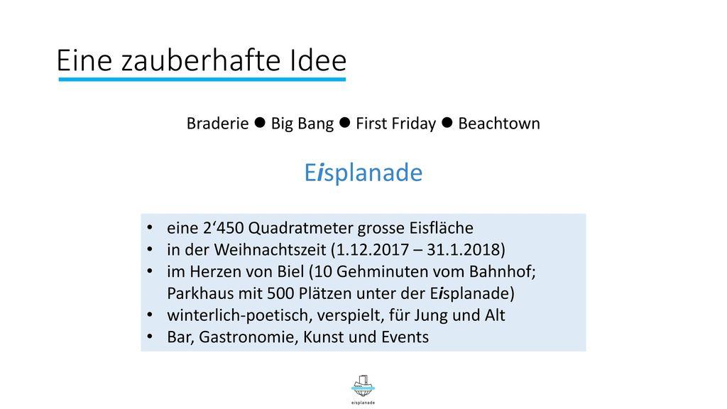 Braderie  Big Bang  First Friday  Beachtown