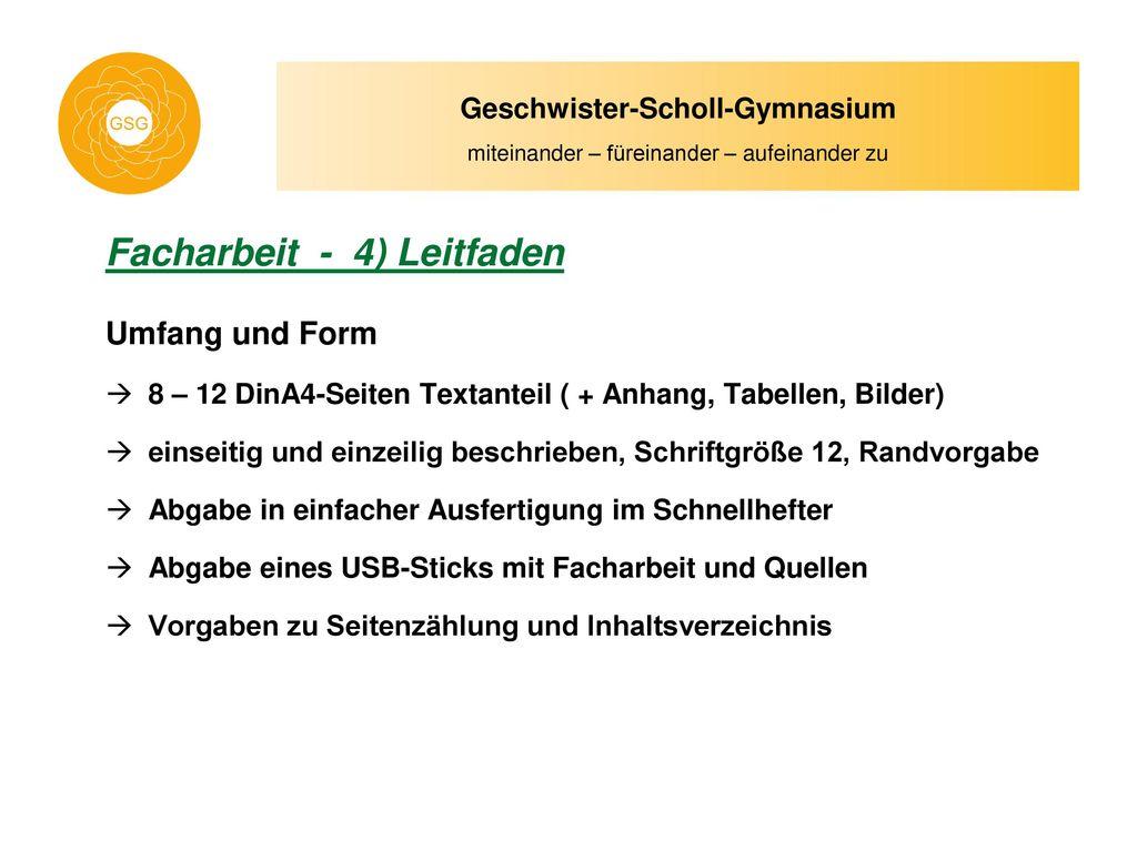 Geschwister-Scholl-Gymnasium