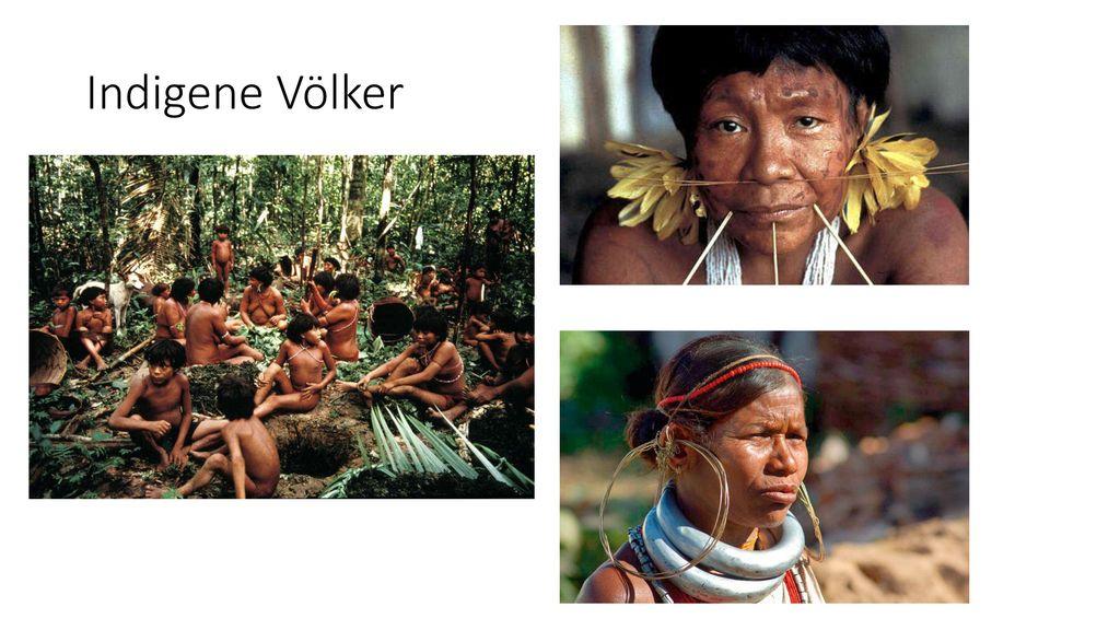 Indigene Völker
