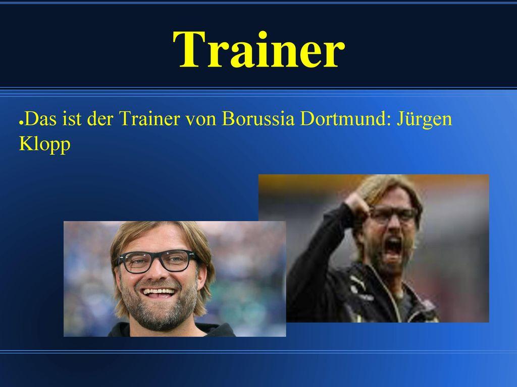 Stadion Das Borussia Dortmund Stadion ist das größte
