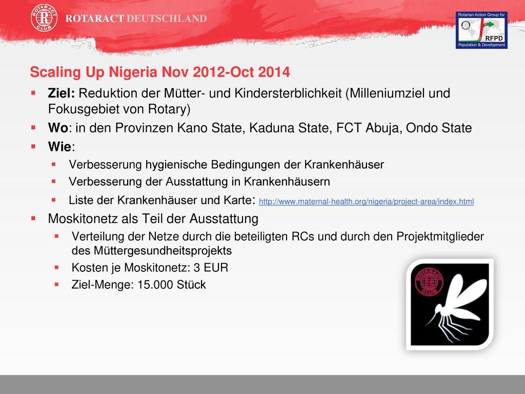 Nigeria Projekt Teilnehmer Nicholas Hartmann