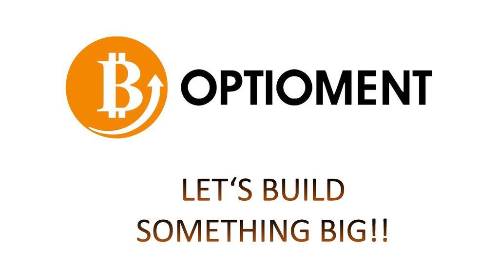 LET'S BUILD SOMETHING BIG!!