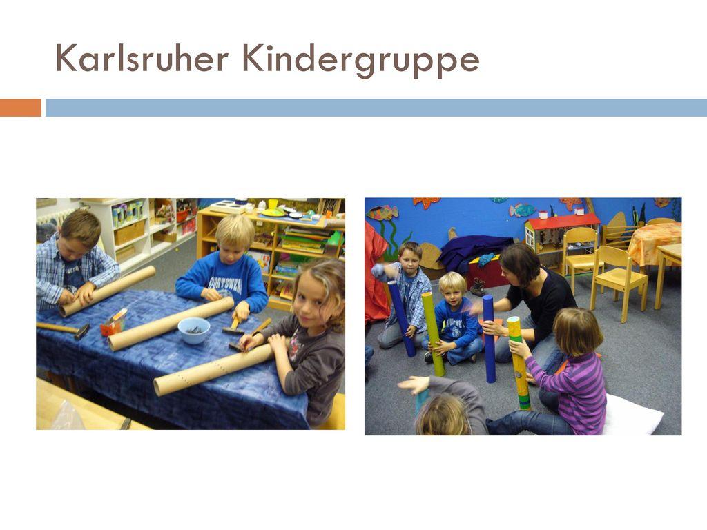 Karlsruher Kindergruppe