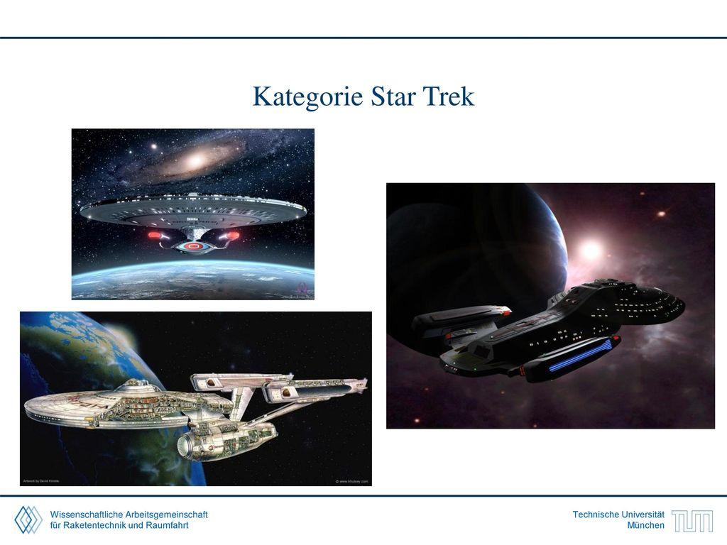 Kategorie Star Trek