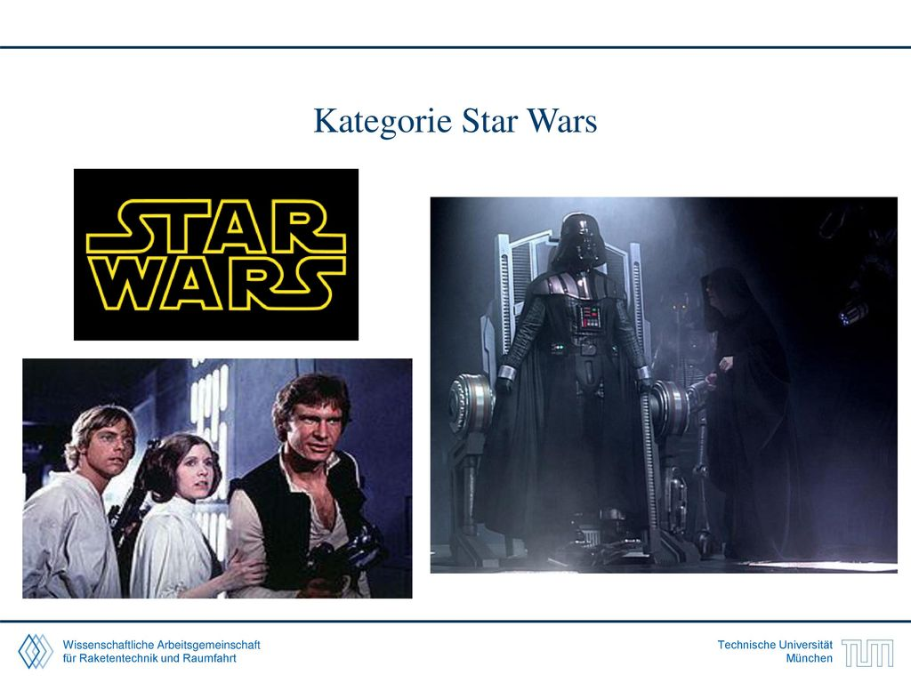 Kategorie Star Wars