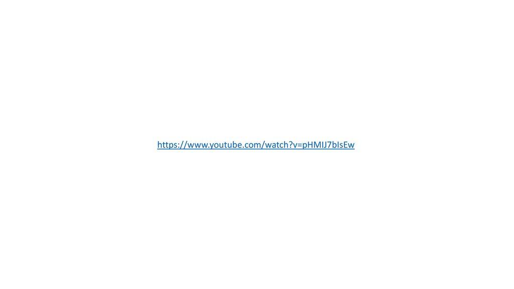 https://www.youtube.com/watch v=pHMIJ7bIsEw