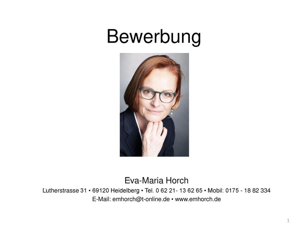 E-Mail: emhorch@t-online.de • www.emhorch.de