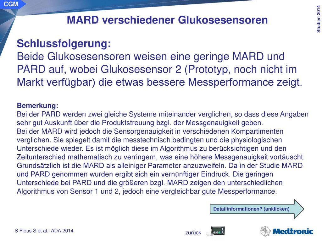 """CGM Zur Erklärung: Zeitverschiebung (""""time-lag ) zwischen den Glukosewerten aus Blutzuckermessungen und den CGM-Profilen."""