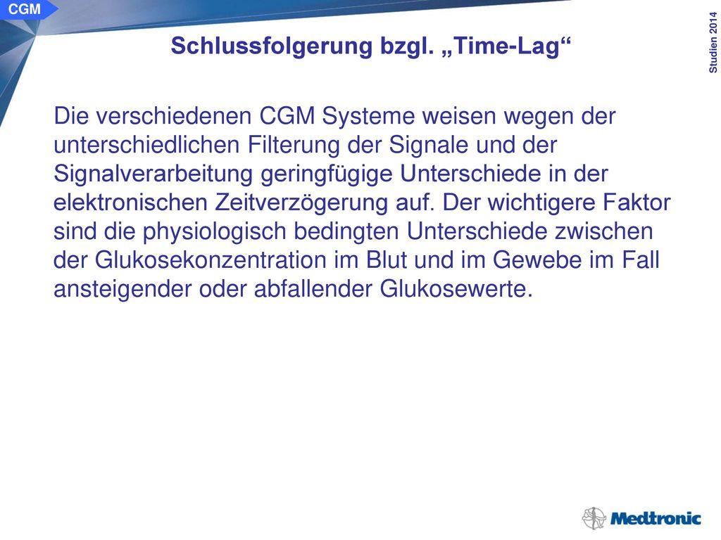 CGM Hängt die die Sensorgenauigkeit charakterisierende Abweichung MARD* auch von physiologischen Faktoren ab