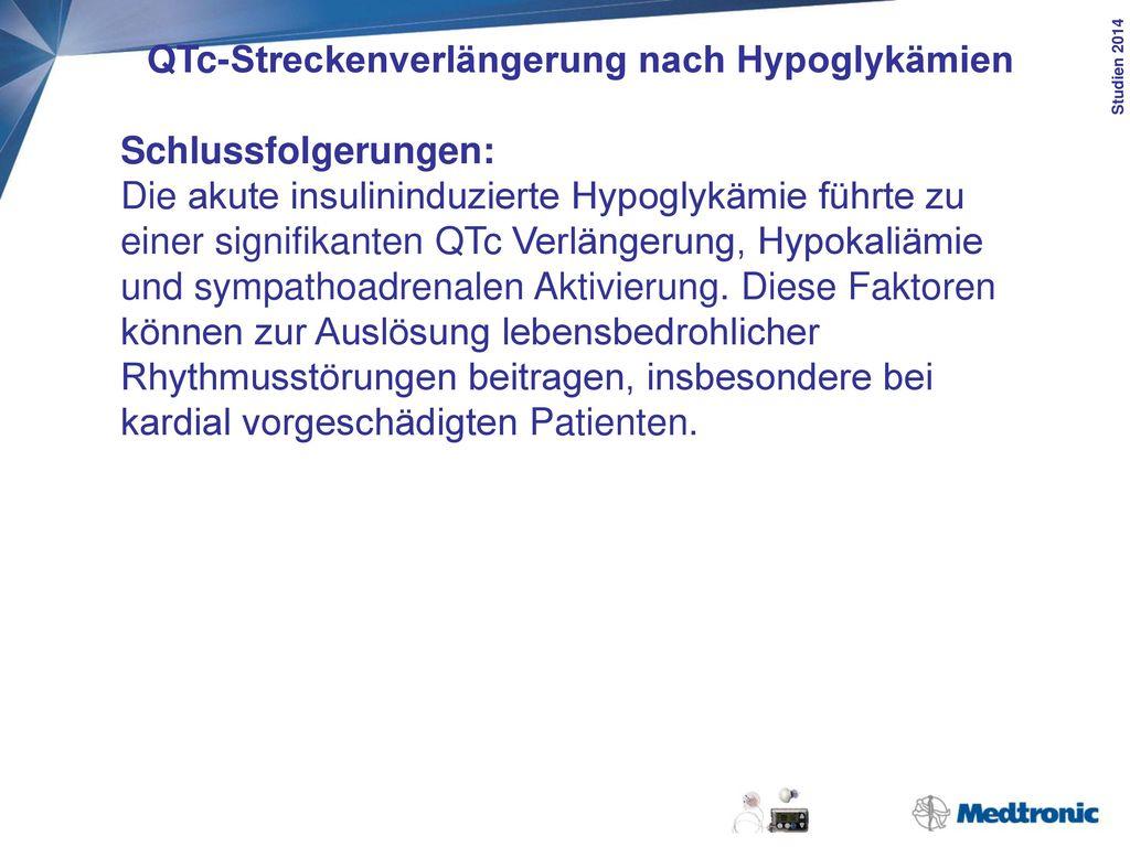 Hypoglykämien während der Schwangerschaft als Ursache für Makrosomie