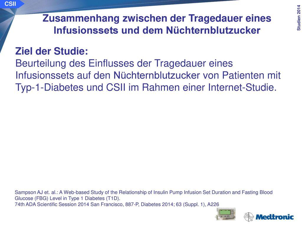 243 erwachsene Patienten mit Typ-1-Diabetes (73% w)