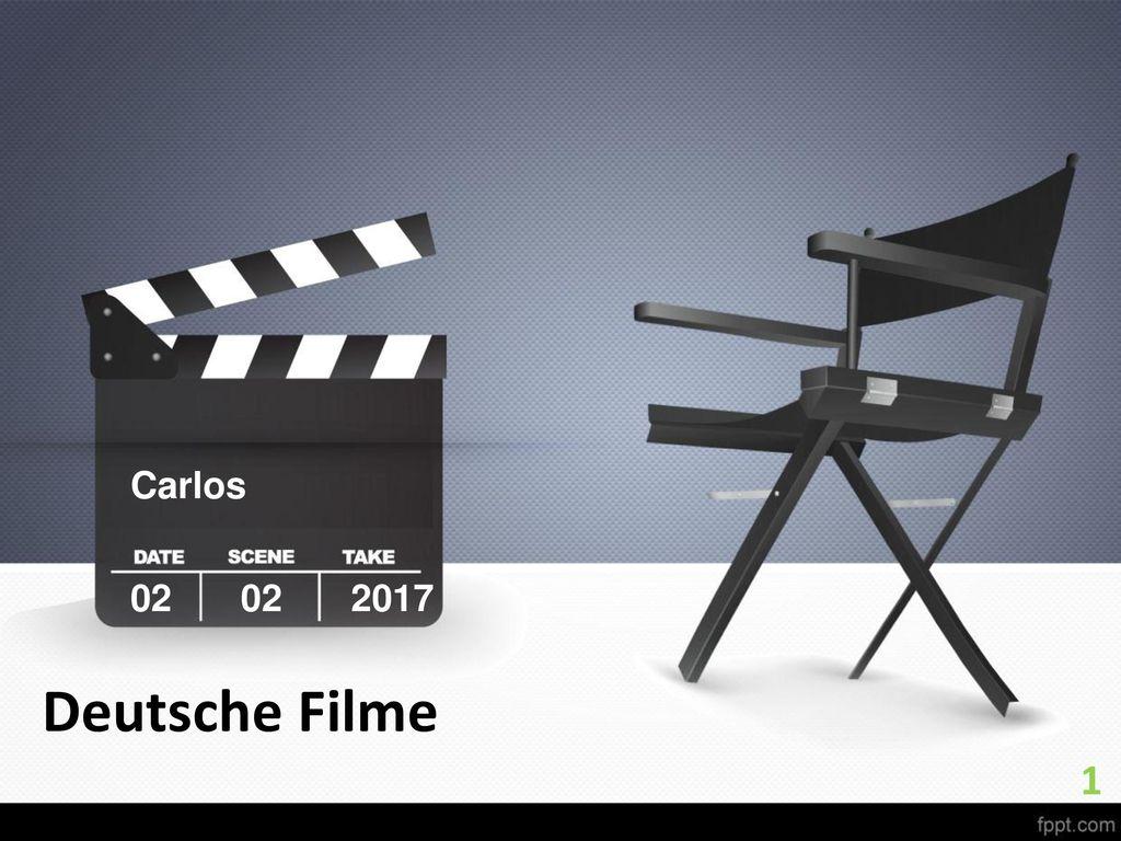 Carlos 02 02 2017 Deutsche Filme