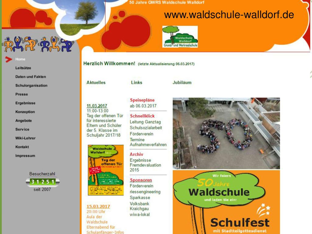 www.waldschule-walldorf.de