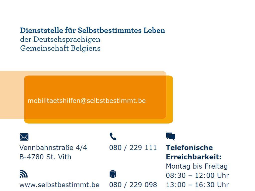 mobilitaetshilfen@selbstbestimmt.be