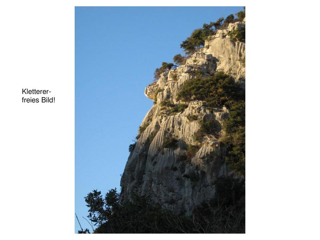 Kletterer-freies Bild!