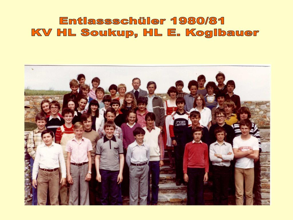 KV HL Soukup, HL E. Koglbauer