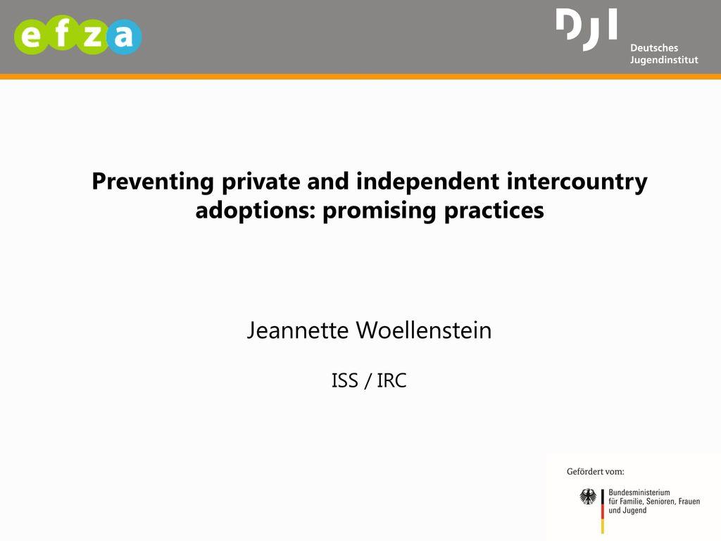 Jeannette Woellenstein