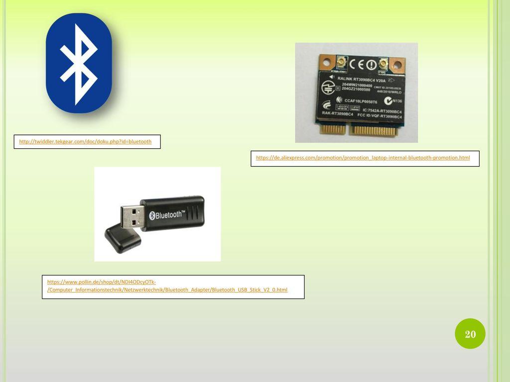 http://twiddler.tekgear.com/doc/doku.php id=bluetooth https://de.aliexpress.com/promotion/promotion_laptop-internal-bluetooth-promotion.html.