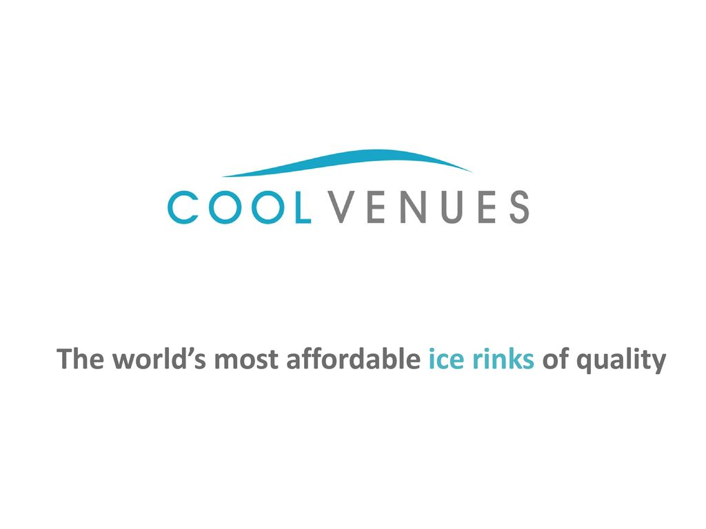 The world's most affordable ice rinks of quality