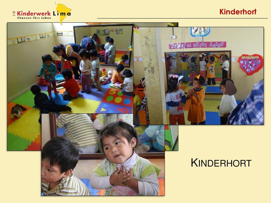Kinderhort Kinderhort
