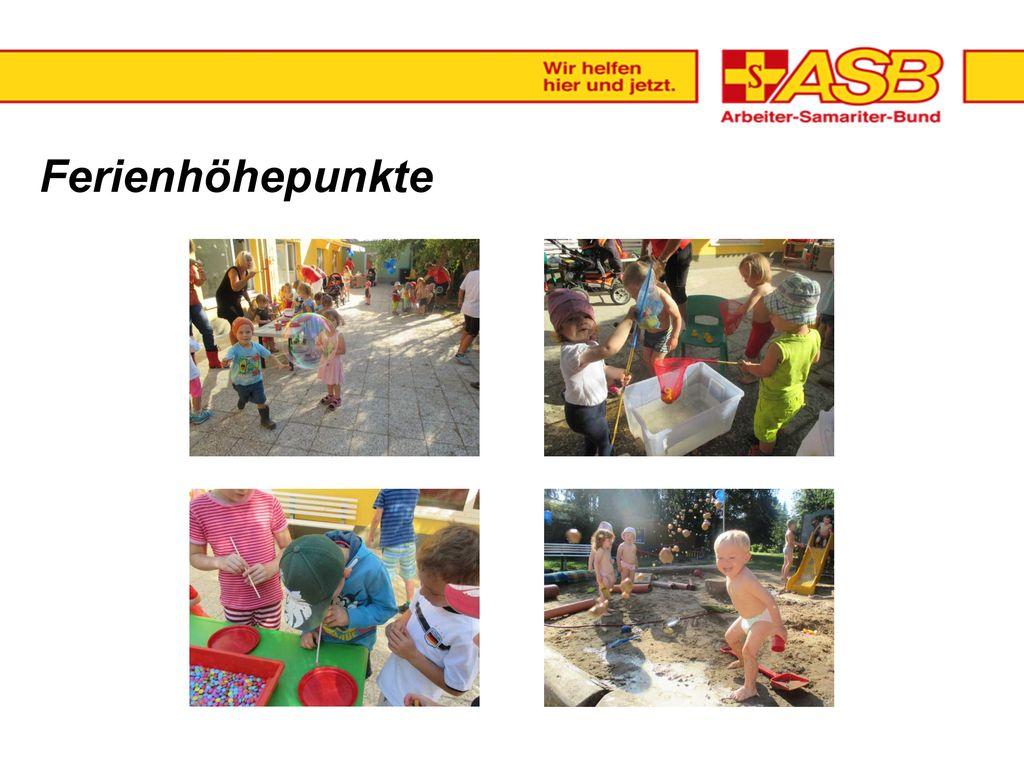 Zusammenarbeit mit der Grundschule