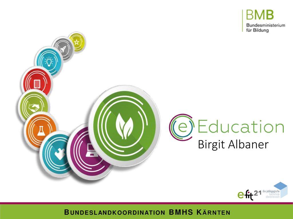 Bundeslandkoordination BMHS Kärnten