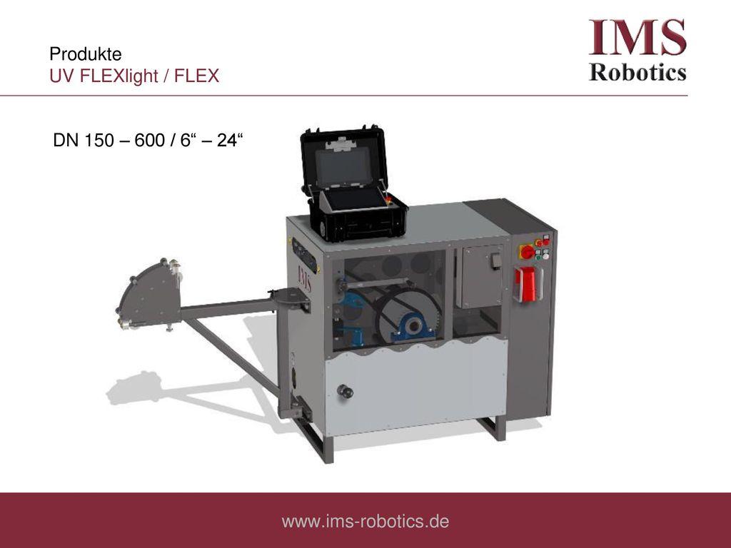 Produkte UV FLEXlight / FLEX