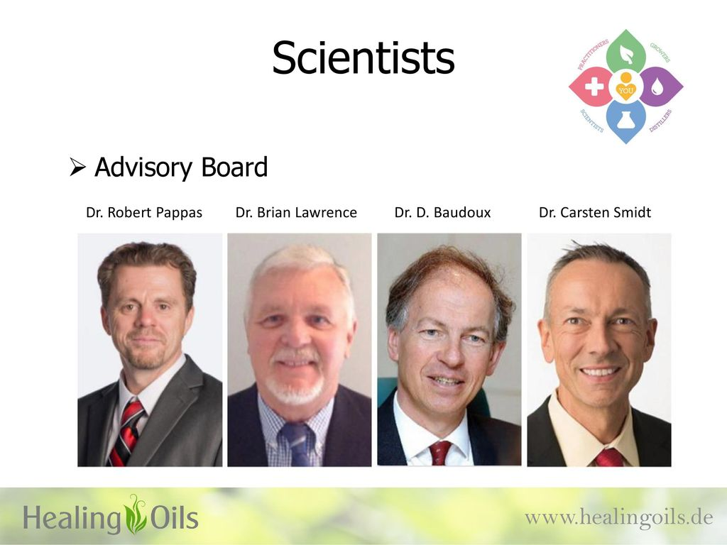 Scientists Advisory Board