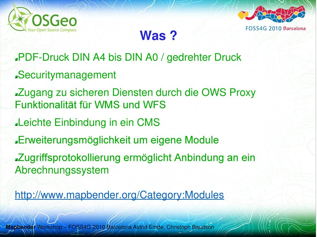 Was PDF-Druck DIN A4 bis DIN A0 / gedrehter Druck Securitymanagement