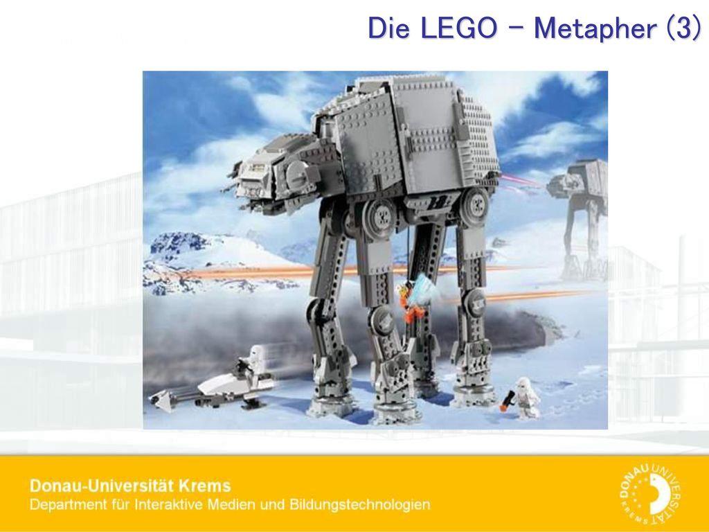 Die LEGO - Metapher (3)