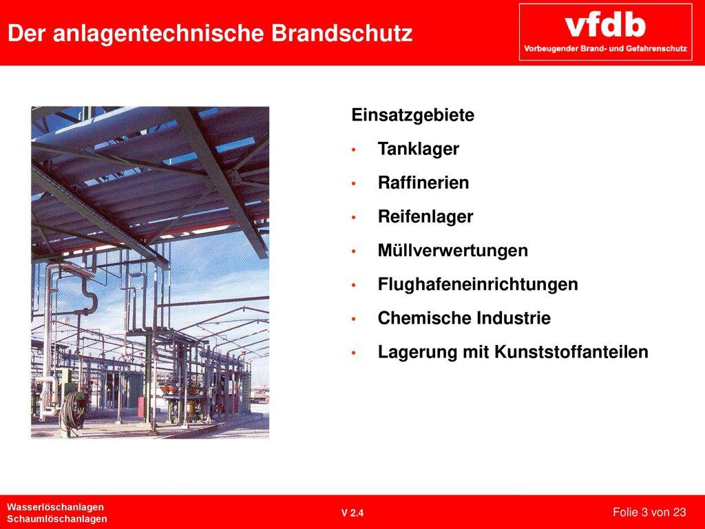 Flughafeneinrichtungen Chemische Industrie