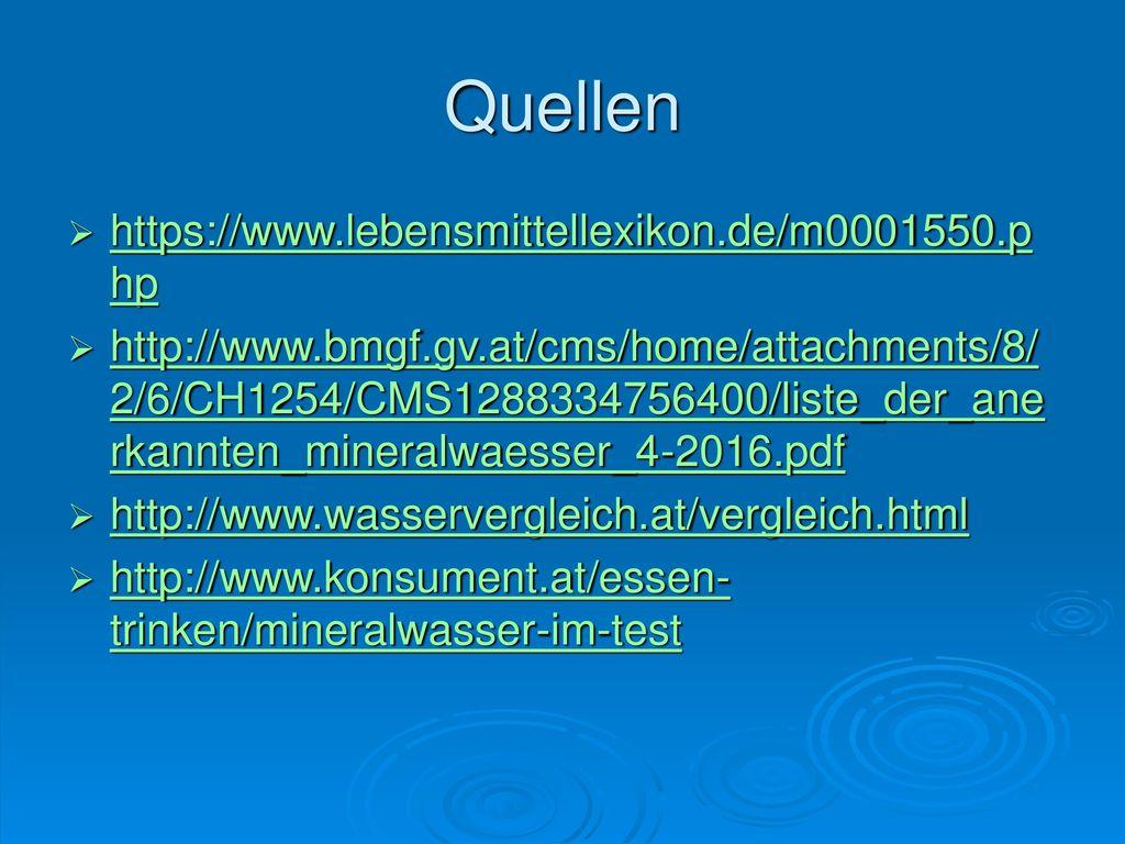 Quellen https://www.lebensmittellexikon.de/m0001550.php