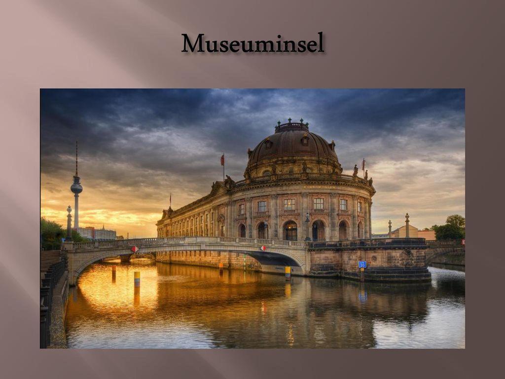 Museuminsel