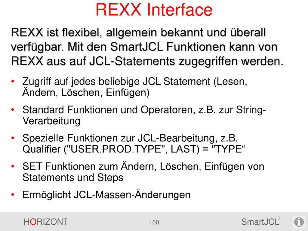 Haben Sie noch Fragen zu SmartJCL 2.1