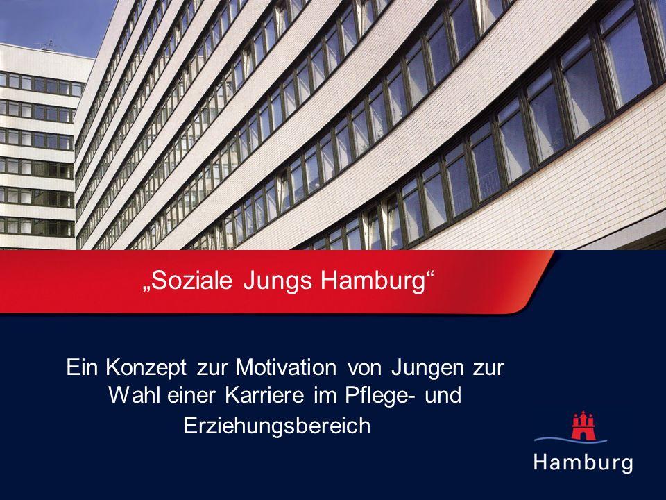 """Soziale Jungs Hamburg"