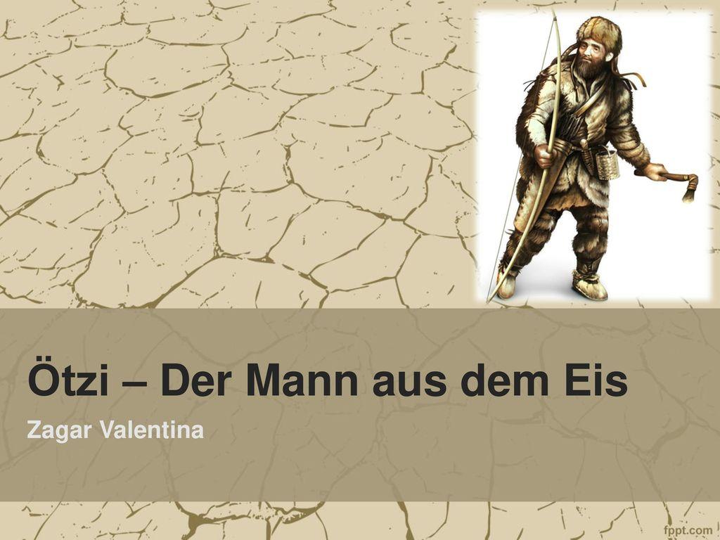 Ötzi – Der Mann aus dem Eis