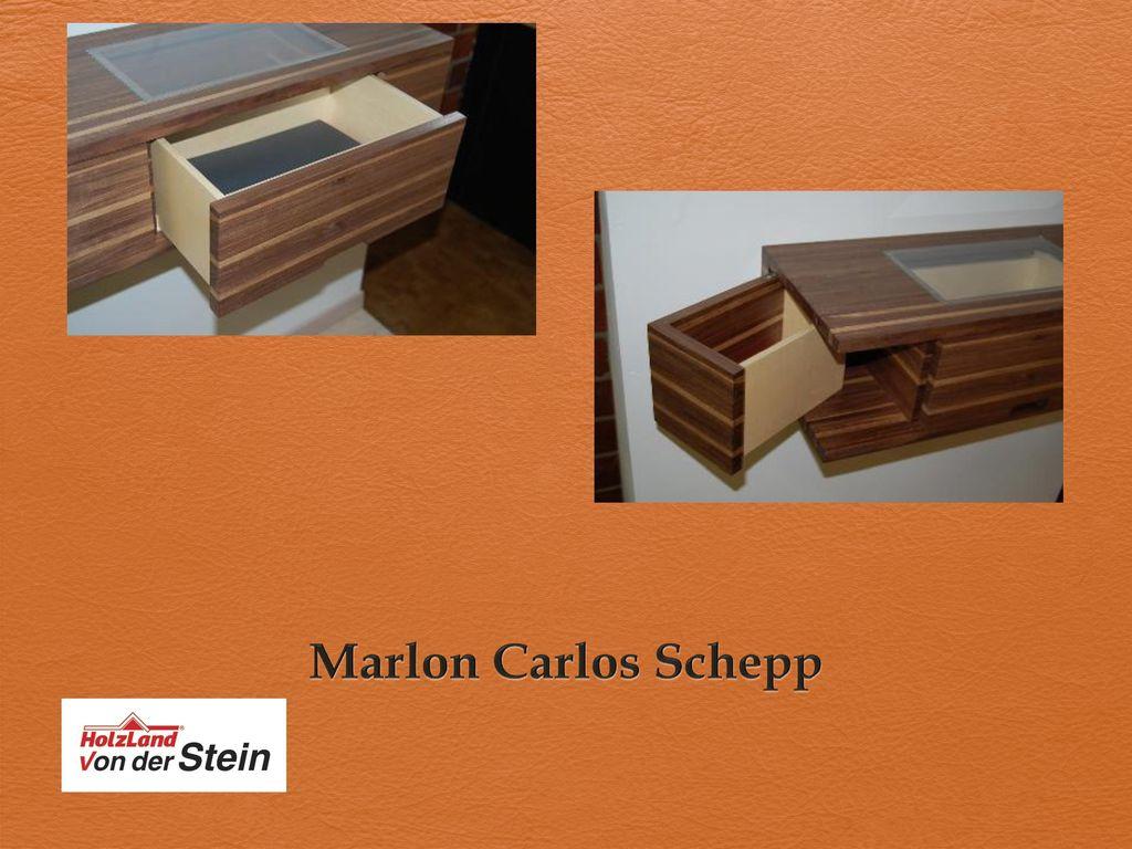 Marlon Carlos Schepp