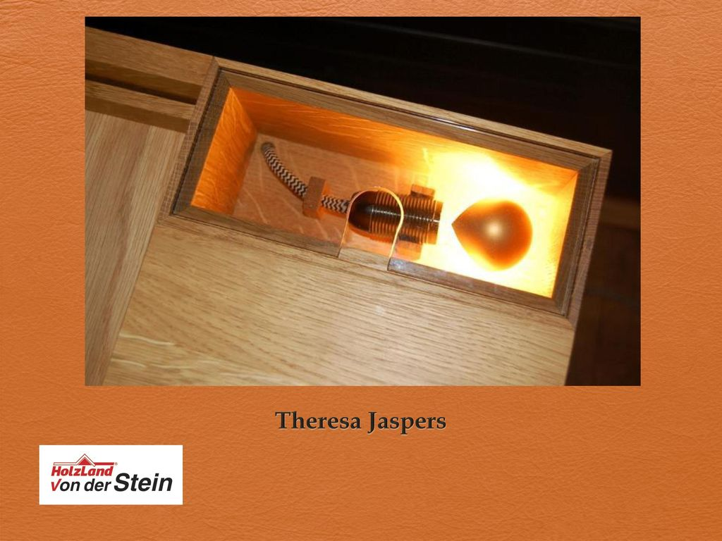 Theresa Jaspers