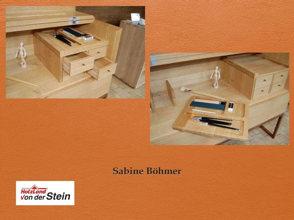 Sabine Böhmer